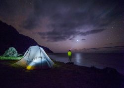 free or cheap camping spots