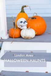 london area halloween haunts southwestern ontario