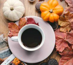essential items for autumn entertaining